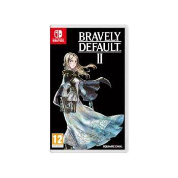 Bravely Default II – Nintendo Switch Game