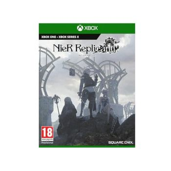 Nier Replicant ver.1.22474487139… Xbox One Game