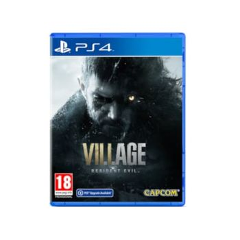 PS4 Game – Resident Evil Village