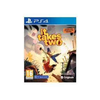 PS4 Game – It Takes Two