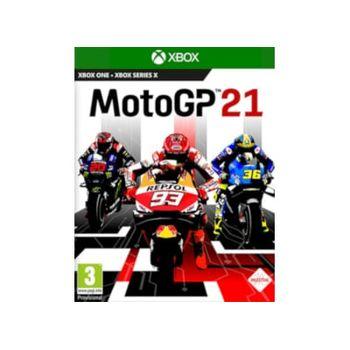MotoGP 21 – Xbox One Game