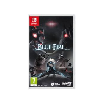 Blue Fire – Nintendo Switch Game