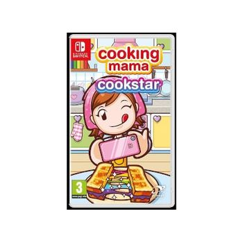 Cooking Mama – Cookstar – Nintendo Switch Games