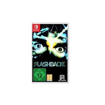 Flashback – Nintendo Switch Games