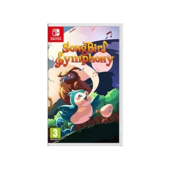 Songbird Symphony – Nintendo Switch Game