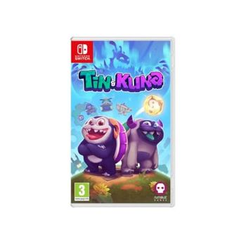 Tin and Kuna – Nintendo Switch Game