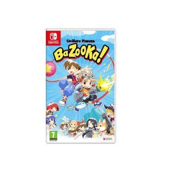 Umihara Kawase BaZooKa – Nintendo Switch Game