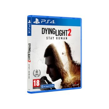 Dying Light 2: Stay Human – PS4 Game
