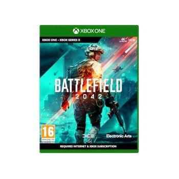 Battlefield 2042 – Xbox One Game