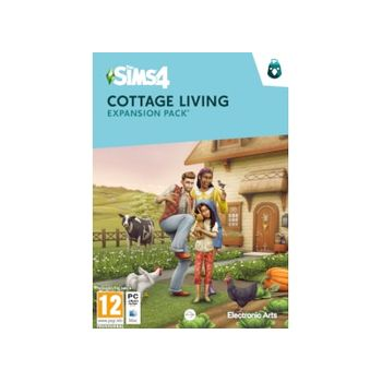 The Sims 4: Cottage Living – PC Game