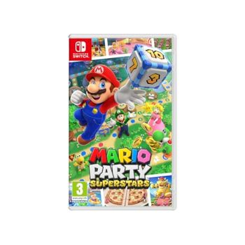 Mario Party Superstars – Nintendo Switch Game