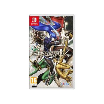 Shin Megami Tensei V – Nintendo Switch Game