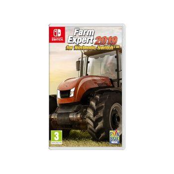 Nintendo Switch Game – Farm Expert