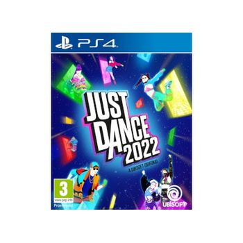 PS4 Game – Just Dance 2022