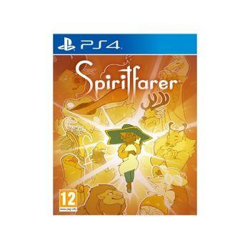 PS4 Game – Spiritfarer