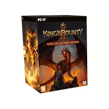PC Game – King's Bounty II Collector's Edition