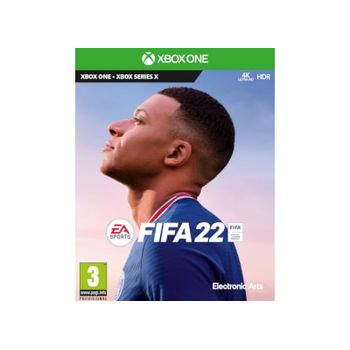 Xbox One Game – FIFA 22