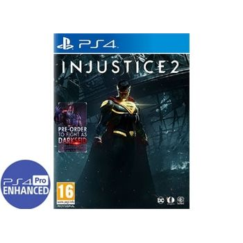 Injustice 2 – PS4 Game