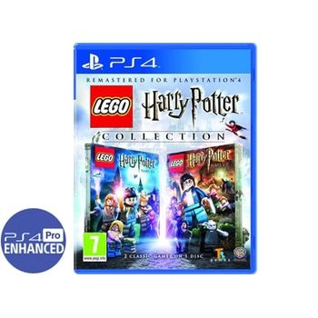 Lego Harry Potter Collection – PS4 Game