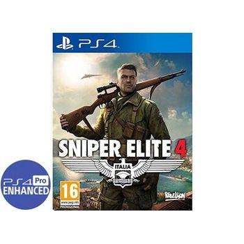 Sniper Elite 4 – PS4 Game