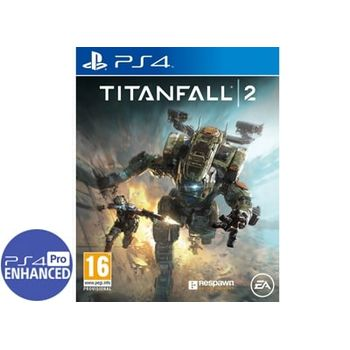 Titanfall 2 – PS4 Game