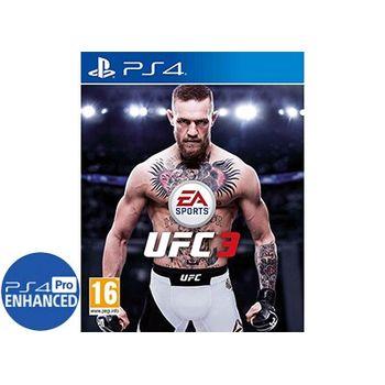 UFC 3 – PS4 Game