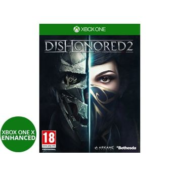 XBOX One Game – Dishonored 2