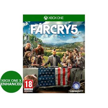 Far Cry 5 – Xbox One Game