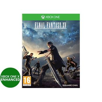 Xbox One Game – Final Fantasy XV