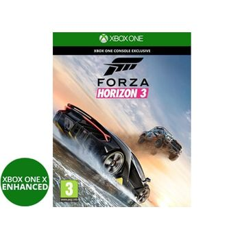 Forza Horizon 3 – Xbox One Game