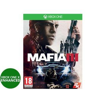 XBOX One Game – Mafia III