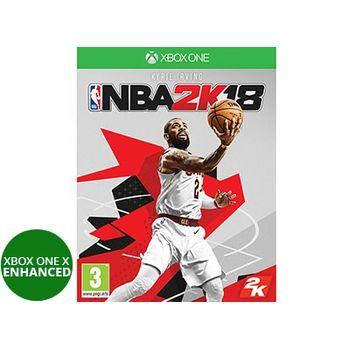NBA 2K18 – Xbox One Game