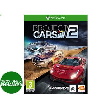 Project CARS 2 – Xbox One Game