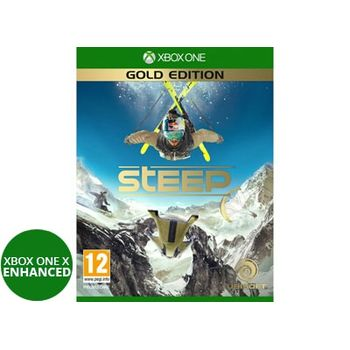 Steep Gold Edition – Xbox One Game