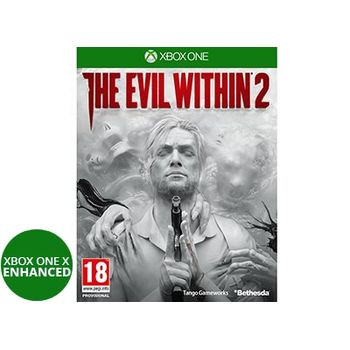 The Evil Within 2 – Xbox One Game