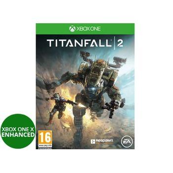 Titanfall 2 – Xbox One Game