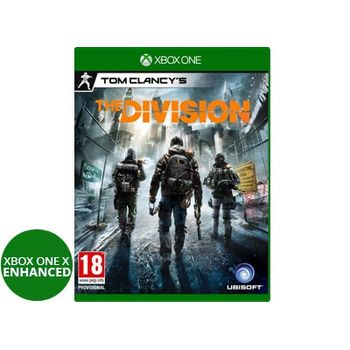 XBOX One Game – Tom Clancy's The Division