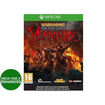 ΧΒΟΧ One Game – Warhammer: The End Times Vermintide