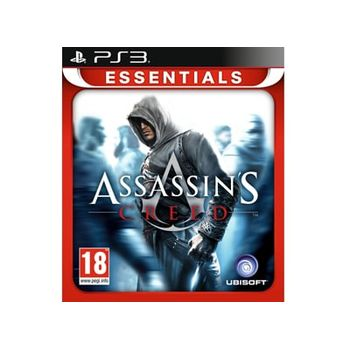 Assassin's Creed Essentials – PS3 Game