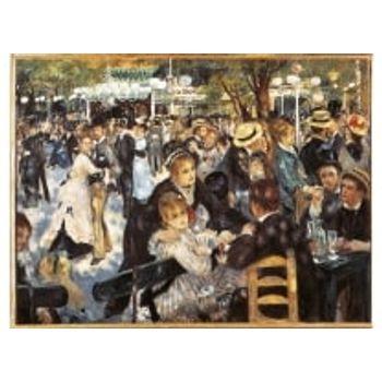 Παζλ Χορός Pierre-Auguste Renoir Museum Collection (1000 Κομμάτια)