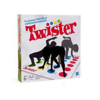 Επιτραπέζιο Twister