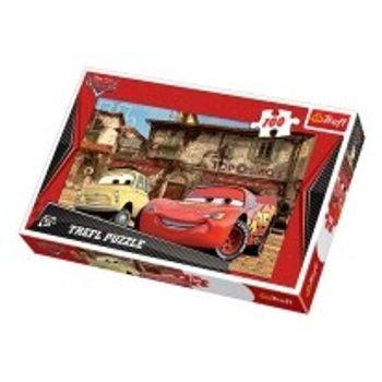 Παζλ Disney Cars Best Pals (100 Κομμάτια)