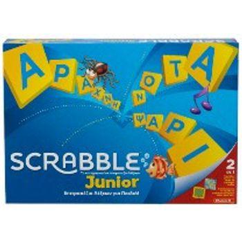 Επιτραπέζιο Scrabble Junior