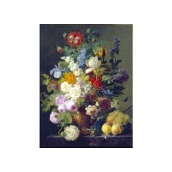 Παζλ Βάζο Με Λουλούδια Museum Collection (1000 Κομμάτια)