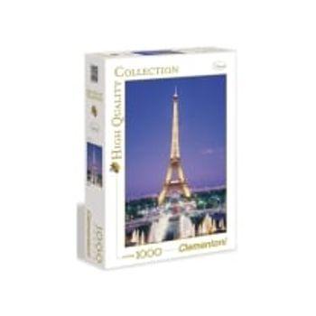 Παζλ Παρίσι HQ Collection (1000 Κομμάτια)