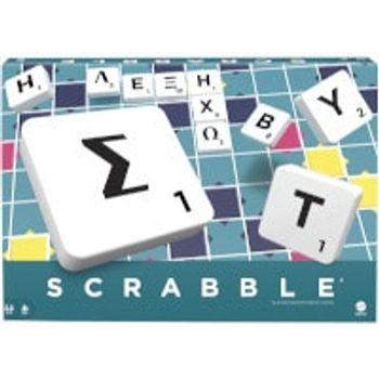 Επιτραπέζιο Scrabble Original