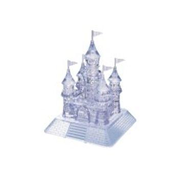 3D Παζλ Castle U-Clear (105 Κομμάτια)