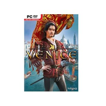 Rise of Venice – PC Game