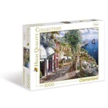 Παζλ Capri HQ Collection (1000 Κομμάτια)