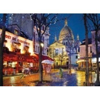 Παζλ Paris Montmartre High Quality Collection (1500 Κομμάτια)